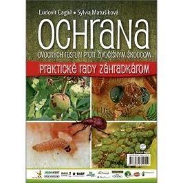 Ochrana ovocných rastlín proti živočíšnym škodcom