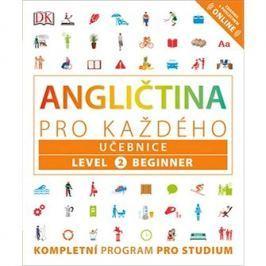 Angličtina pro každého Učebnice 2