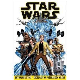 Star Wars Skywalker útočí Zúčtování