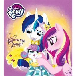 My Little Pony Dobrou noc, poníci