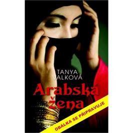 Arabská žena