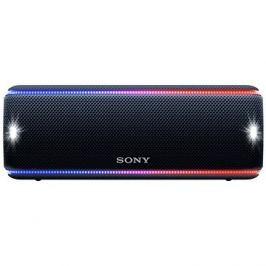 Sony SRS-XB31, černá