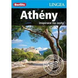 Athény: Inspirace na cesty