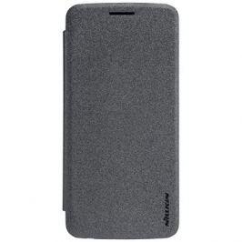 Nillkin Sparkle Folio pro Lenovo Moto G6 Black