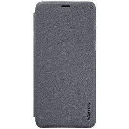 Nillkin Sparkle Folio pro Samsung G965 Galaxy S9+ Black