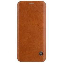 Nillkin Qin Book pro Samsung G960 Galaxy S9 Brown