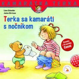 Terka sa kamaráti s nočníkom: Kamarátka Terka 20. diel