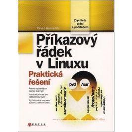 Příkazový řádek v Linuxu: Praktická řešení