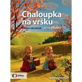 Chaloupka na vršku Nové příběhy: bonusové CD