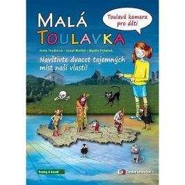 Malá Toulavka: Toulavá kamera pro děti