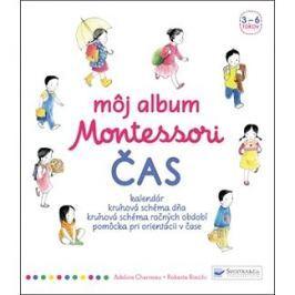 Môj album Montessori Čas
