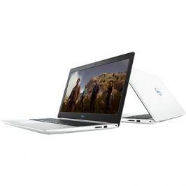 Dell G3 15 Gaming (3579) bílý