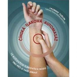 Čínská tlaková automasáž: 12 klíčových tlakových bodů pro péči o vaše zdraví