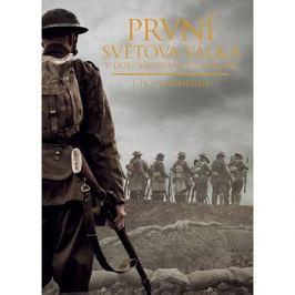 První světová válka v dokumentární fotografii