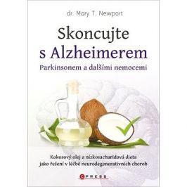 Skoncujte s alzheimerem, parkinsonem a dalšími nemocemi: Kokosový olej a nízkosacharidová dieta jako