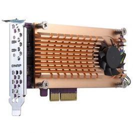 QNAP QM2-2S-220A