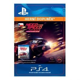 Need for Speed Payback - Deluxe Edition Upgrade - PS4 CZ Digital