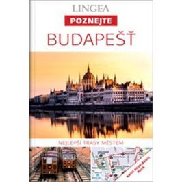 Budapešť: Nejlepší trasy městem