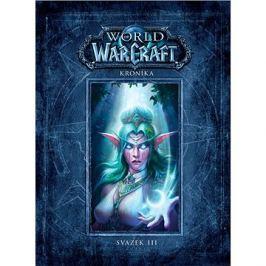 World of WarCraft Kronika: Svazek III