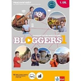 Bloggers 1: Pracovní sešit