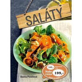 Saláty: Ottova kuchařka