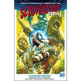Sebevražedný oddíl 2 K zbláznění příčetná: Suicide Squad 2: Going Sane (Rebirth)