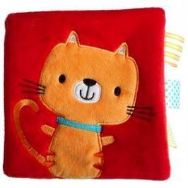 Měkká knížka Kočka: Mäkká knižka Mačka