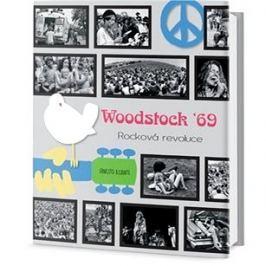 Woodstock 69: Rocková revoluce