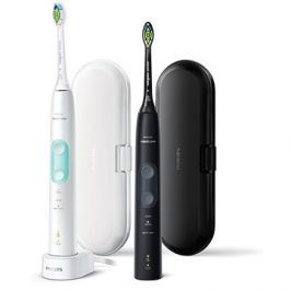 Philips Sonicare ProtectiveClean Gum Health Black and White HX6857/35