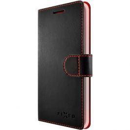 FIXED FIT pro Huawei Y6 Prime (2018) černé