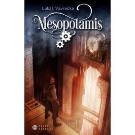 Mesopotamis: Město ciferníků