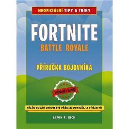 Fortnite Battle Royale: Příručka bojovníka