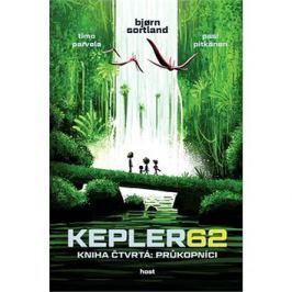 KEPLER62 Kniha čtvrtá: Průkopníci