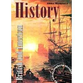 British and American History