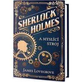 Sherlock Holmes a myslící stroj