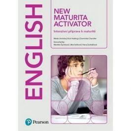 New Maturita Activator Student´s Book