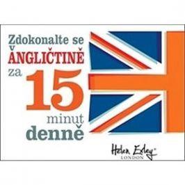 Zdokonalte se v angličtině za 15 minut denně