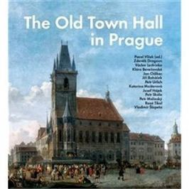 The Old Town Hall in Prague