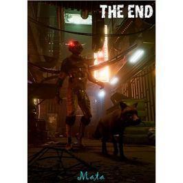 The End: Inari's Quest (PC) DIGITAL (CZ)