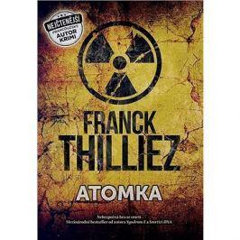 Atomka: Nebezpečná hra se smrtí