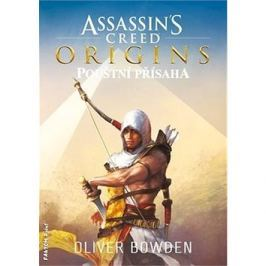 Assassin´s Creed Origins: Pouštní přísaha