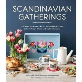 Skandinávské oslavy