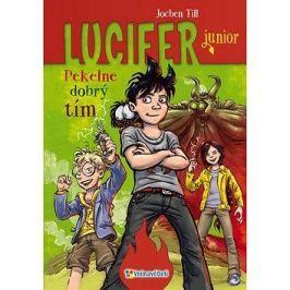 Lucifer junior: Pekelne dobrý tím
