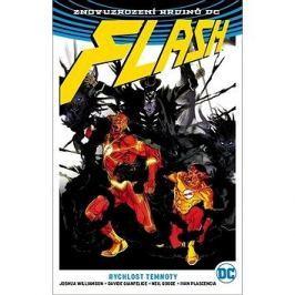 Flash 2 Rychlost temnoty