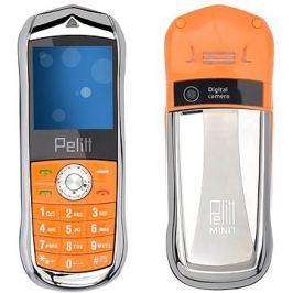 Pelitt Mini1 oranžová