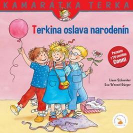 Terkina oslava narodenín: Kamarátka Terka 11. diel