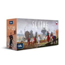Scythe 1. rozšíření Invaze z dálek