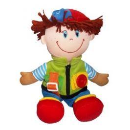 Baby Mix panenka chlapeček 35 cm