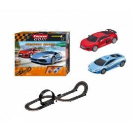 Carrera GO 62430 Highway Chase