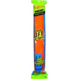 Mattel Hot Wheels rovná dráha 1ks